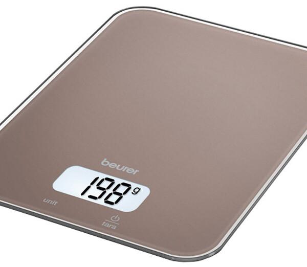 Весы кухонные Beurer KS19 Toffee