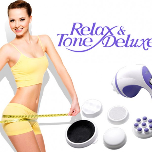 relax and tone delux