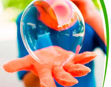 волшебные мыльные пузыри мэджик баблс