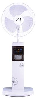 Вентилятор-ионизатор ALF DSIV-01/B