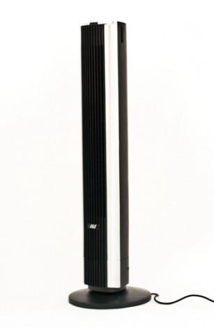 Вентилятор-ионизатор ALF UKIV-01