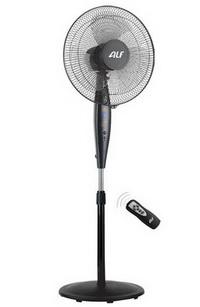 Вентилятор-ионизатор ALF ISIV-01
