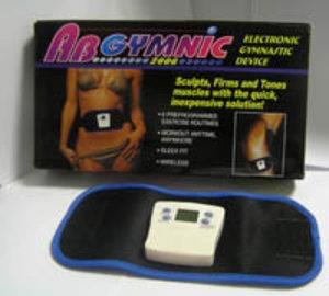 Миостимулятор AB Gymnic 2009