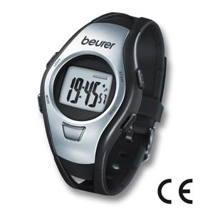 Спортивные часы - пульсометр Beurer PM15