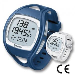 Спортивные часы - пульсометр Beurer PM45