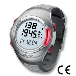 Спортивные часы - пульсометр Beurer PM70
