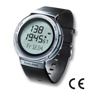 Спортивные часы - пульсометр Beurer PM80