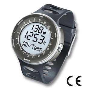 Спортивные часы - пульсометр Beurer PM90