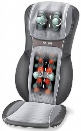 Массажер Beurer MG295 (black) для тела