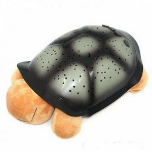 Ночник черепаха - Музыкальный проектор звездного неба