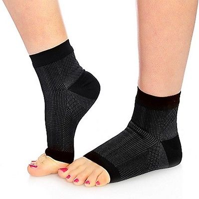 Компрессионные носки Foot Angel (Фут Энджел)