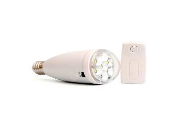 Светодиодная лампа 7LED