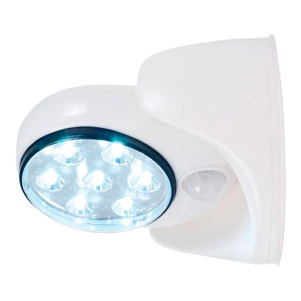 Светодиодный сенсорный светильник