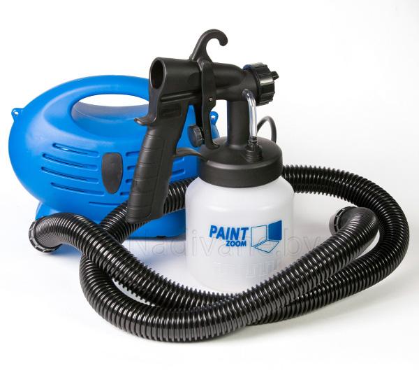 Профессиональный распылитель краски Пейнт Зум (Paint Zoom)