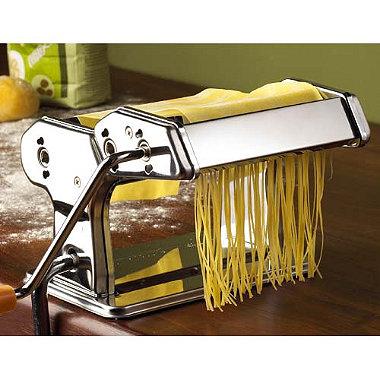 Ручная лапшерезка Pasta Machine - аппарат для приготовления спагетти