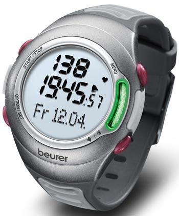 Часы - пульсотахометр Beurer PM70 (67536)