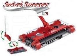 Электровеник Swivel Sweeper G3 (Cвивел Cвипер Джи 3)