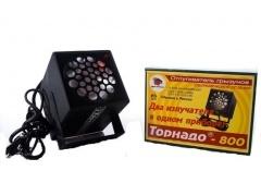 Отпугиватель грызунов Торнадо ОГ.08 - 800