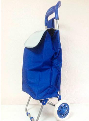 сумка-тележка