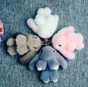 игрушка кролик