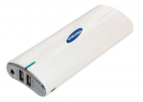 Портативный внешний аккумулятор Samsung 20000 mAh