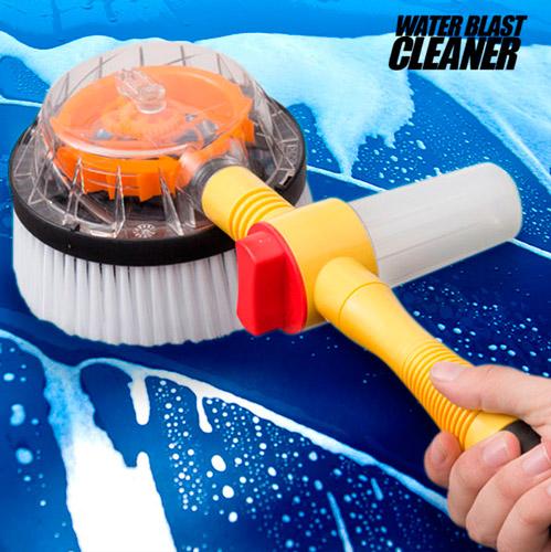Щетка с насадкой Water Blast Cleaner