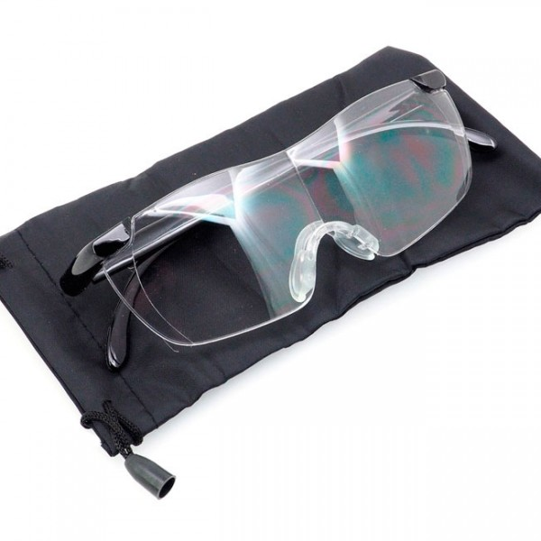 увеличительные очки биг вижен