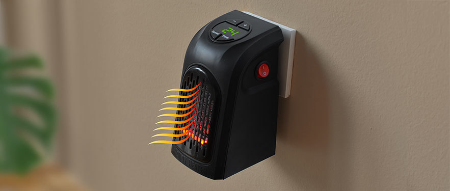 Обогреватель Rovus Handy Heater Компакт