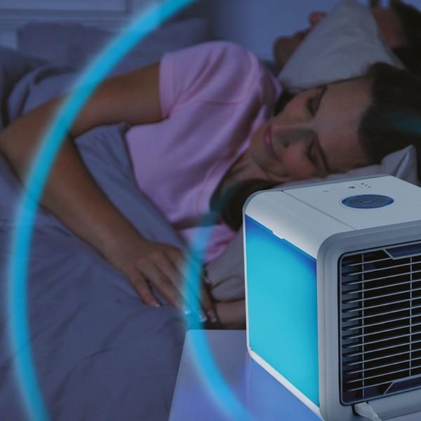 Мини-кондиционер охладитель воздуха Rovus Арктика