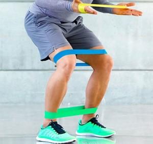 Резинки для фитнеса Эсонстайл (EsonStyle)