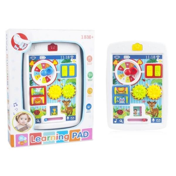 Детский игровой планшет Май Пад