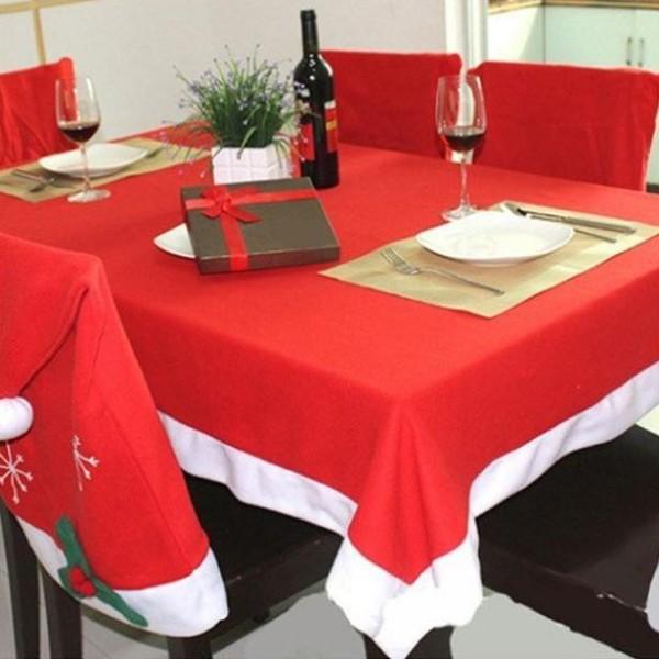 Новогодний набор украшений для стола