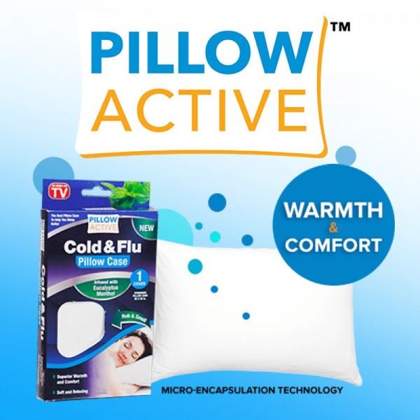 Наволочка на подушку Пиллоу Актив Pillow Active