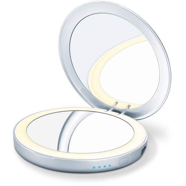 Косметическое зеркало с подсветкой Beurer BS 39