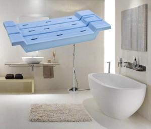 Сиденье для ванны «Комфорт»
