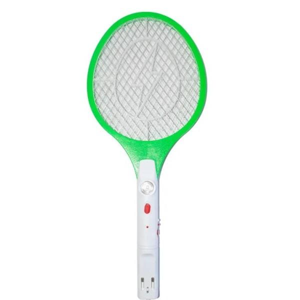 Мухобойка электрическая (ракетка от насекомых)